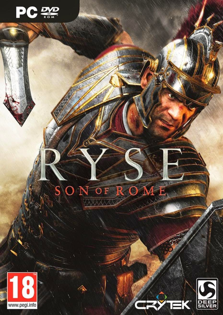 Ryse Son of Rome Free Download Full PC