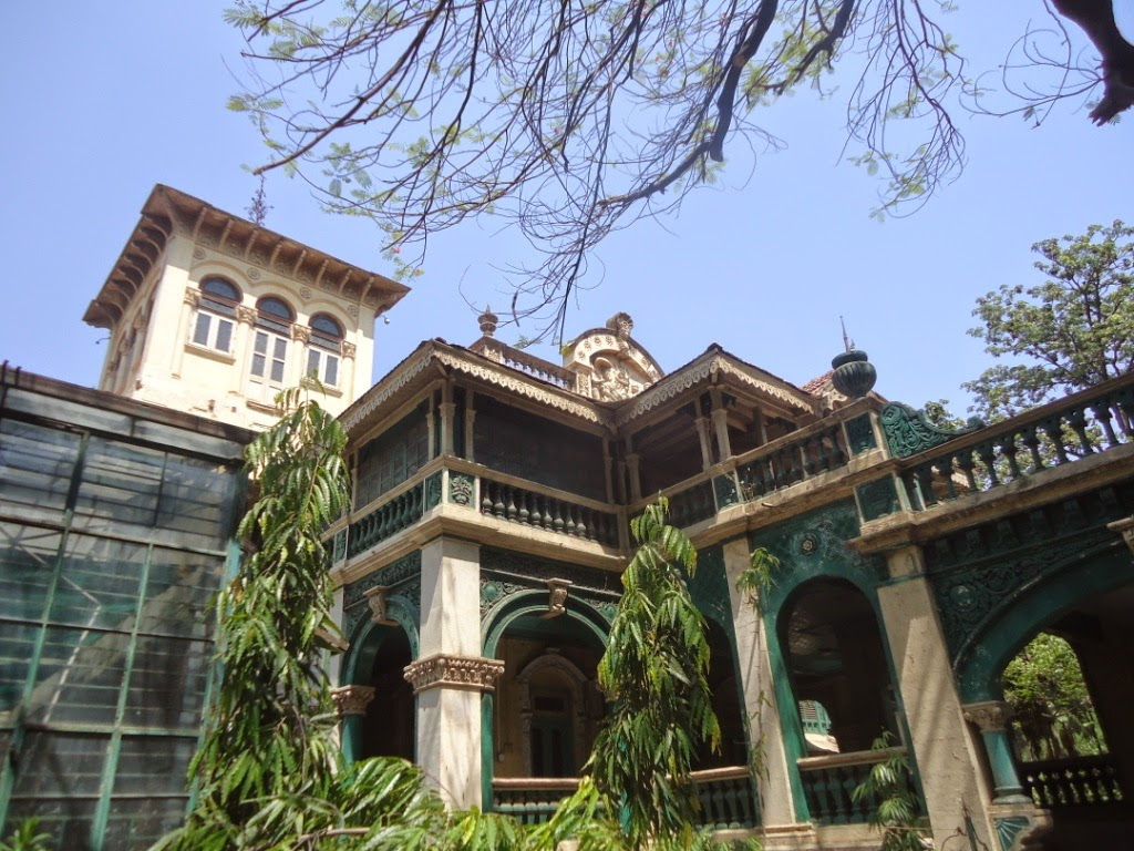 Heritage, Pune