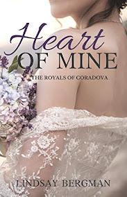 The Royals of Coradova, Book 1