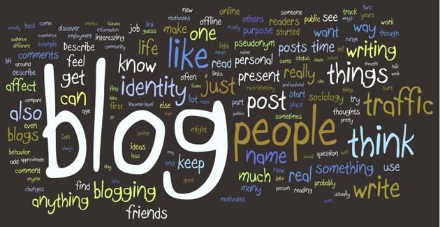 Cara Menciptakan Blog Sendiri Secara Gratis Di Blogger