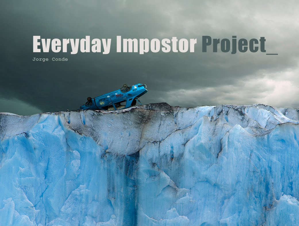 Everyday Impostor Project_