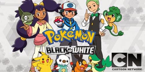 Pokemon: Blanco Y Negro