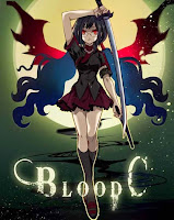 Blood C Audio Español