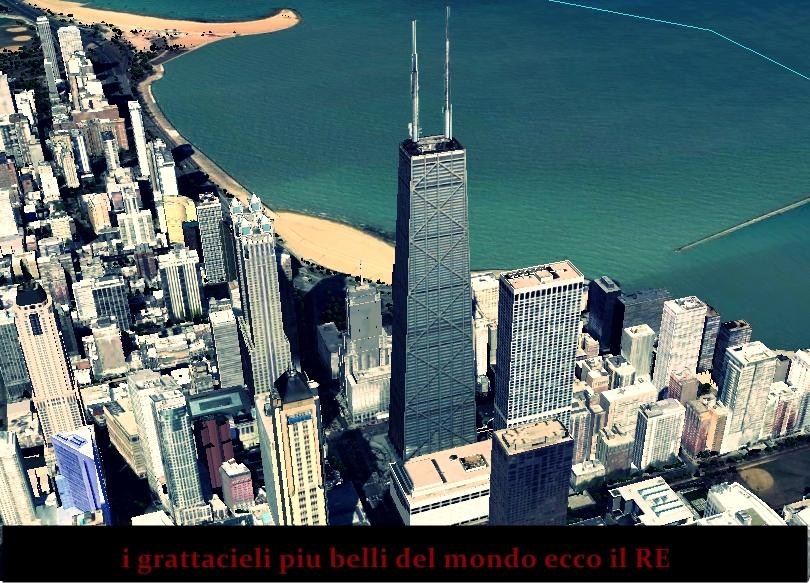 Grattacieli piu belli del mondo grattacieli piu belli del - I mobili piu belli del mondo ...