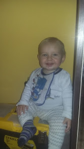Mój synuś Nikodem Mikołaj