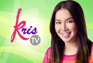 "Kris TV is an upcoming daily talk show of the ""Philippines' Queen of Talk,"" Kris Aquino! Also known as the Queen of All Media, Kris tweeted that ""Kris TV"" will..."