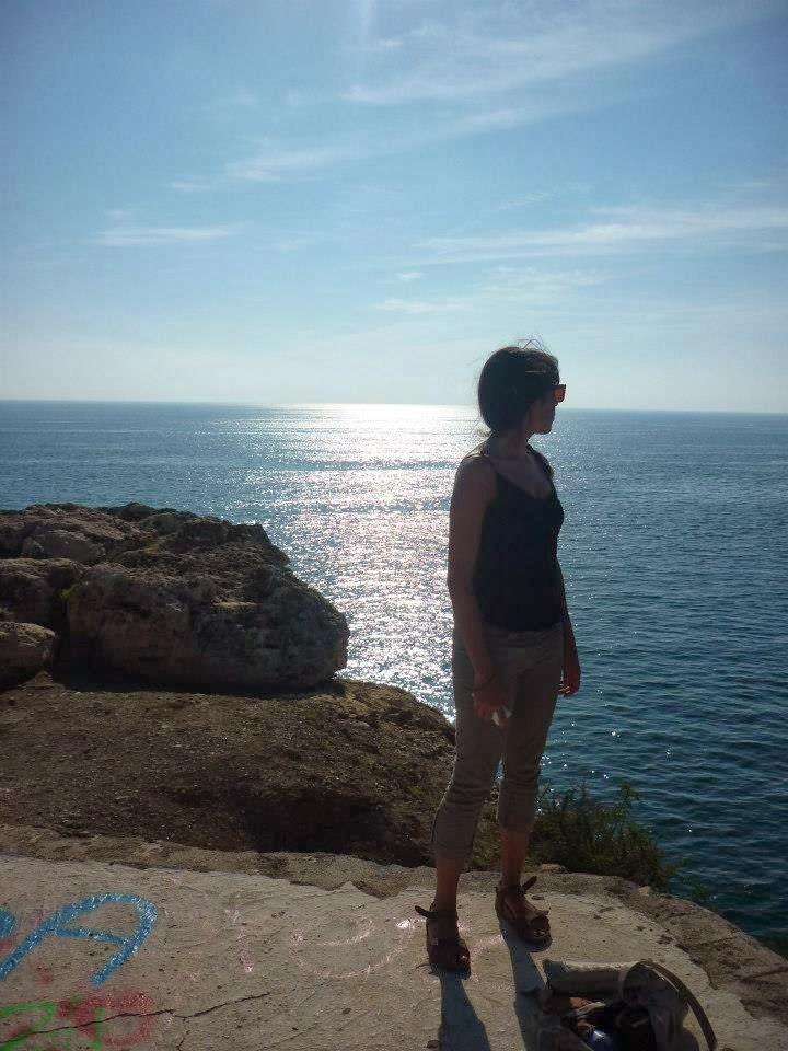 scrivo (anche) di viaggi e luoghi, del mondo e della testa