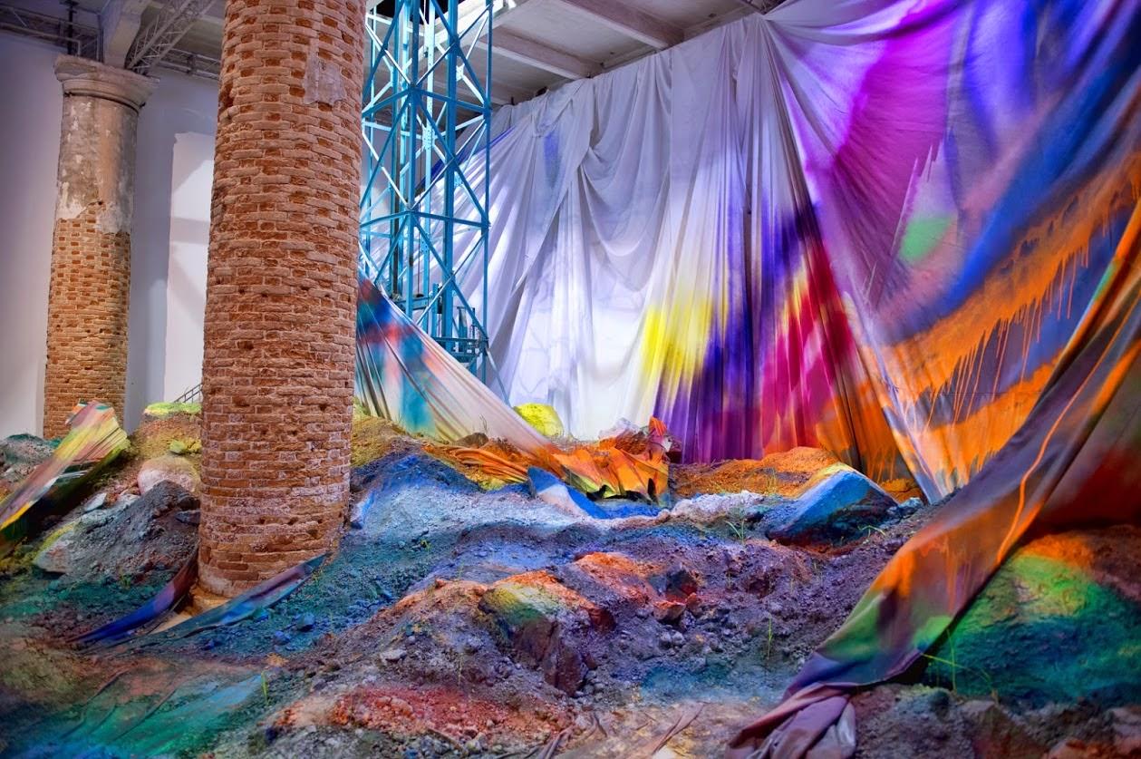 Destination venise biennale de venise 2015 les for Giardini a venise
