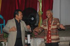 Bingkai Budaya yang Tak Lekang dari Pekabaran Injil di Simalungun