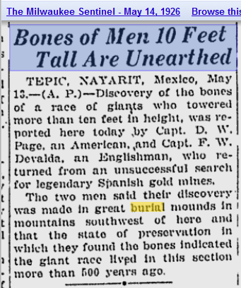 1926.05.14 - The Milwaukee Sentinel