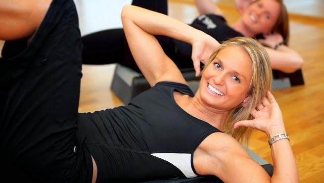 Algunos beneficios del ejercicio