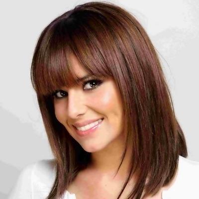 Medium Hairstyles 2013 Wavy Layered