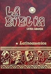 Biblia Latinoamericana.