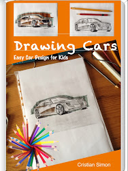 Drawing Cars