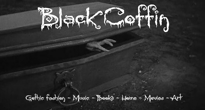 Black Coffin