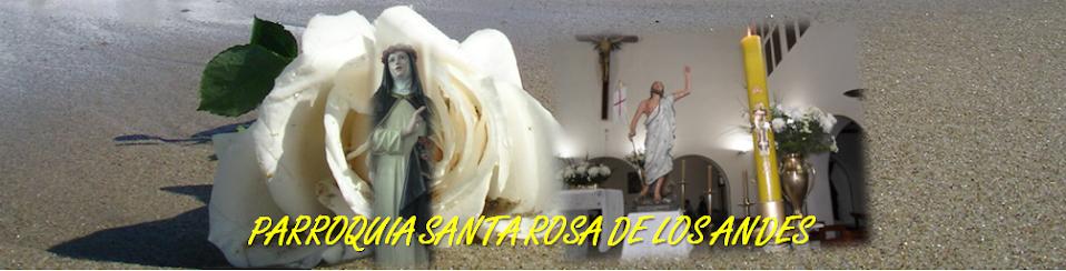 Parroquia Santa Rosa de Los Andes