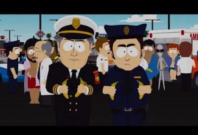 South Park aliens