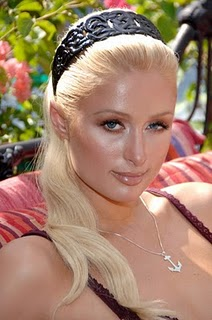 Paris Hilton-Hot Bikini