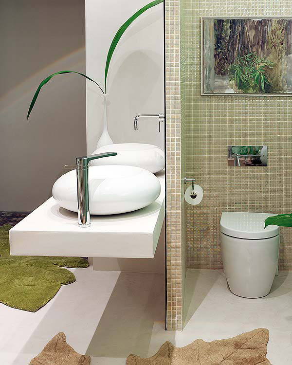 Decoracion De Baño Con Plantas: con twitter compartir con facebook compartir en pinterest etiquetas