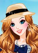 Новая мода - Онлайн игра для девочек