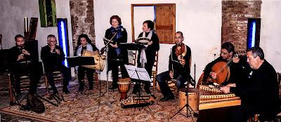 menestrils musica medieval
