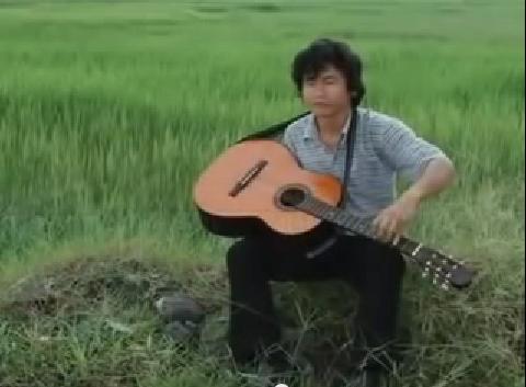 Guitar Mot Tay The Vinh