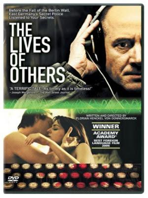 Khoảnh Khắc Cuộc Đời Vietsub - The Lives Of Others (2006) Vietsub