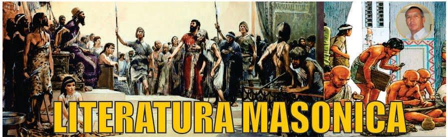 LITERATURA MASONICA