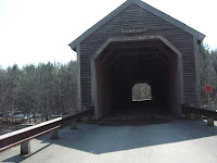 Nosing Around Maine - Low's Bridge, Guilford, ME