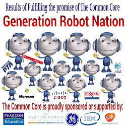 Generation Robot Nation