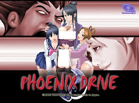 DOWNLOAD GAME PHOENIX DRIVE (PC/ENG)