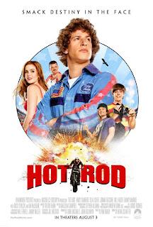Watch Hot Rod (2007) movie free online