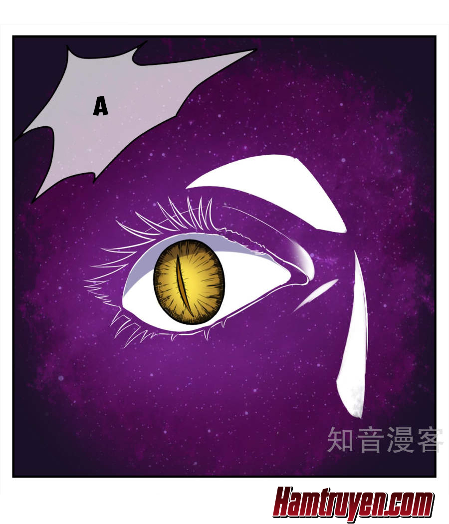 Yêu Thần Học Viện Chapter 1 - Hamtruyen.vn