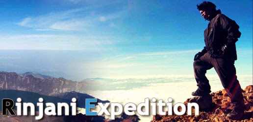 Rinjani Expedition