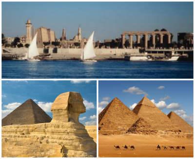 Keindahan Kairo Mesir Paket Umroh Plus 2016