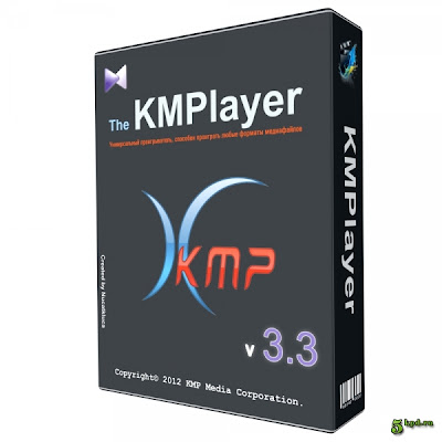 KMPlayer VERSION 3.7 Free Download