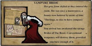 Vampyre Bride bio
