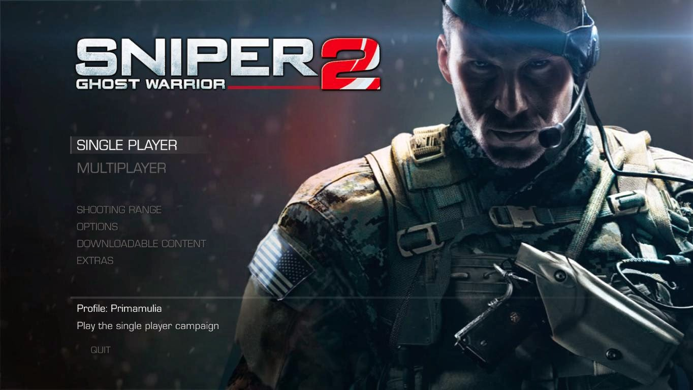 Download Sniper: Ghost Warrior 2 Full Version