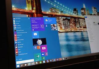Stop Windows 10 spying. Παρακολούθηση των Windows 10 τέλος.