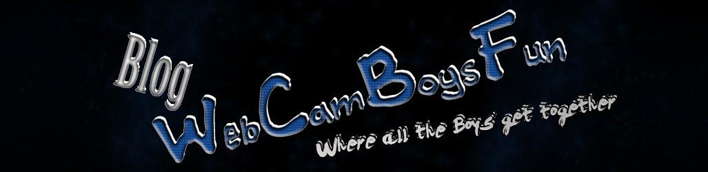 WebCamBoysFun