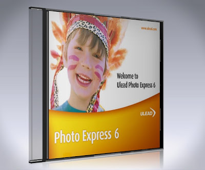 ulead systems photo express