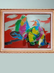 Glass Painting No.48