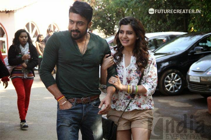 Anjaan Movie Latest Photos | Anjaan Movie Stills