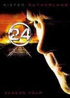 24 Giờ Chống Khủng Bố 4 tập 24