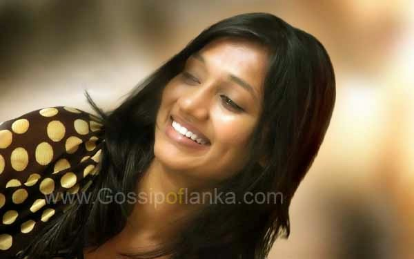 Gossip Lanka News - Upeksha Swarnamali speaks about boy friend