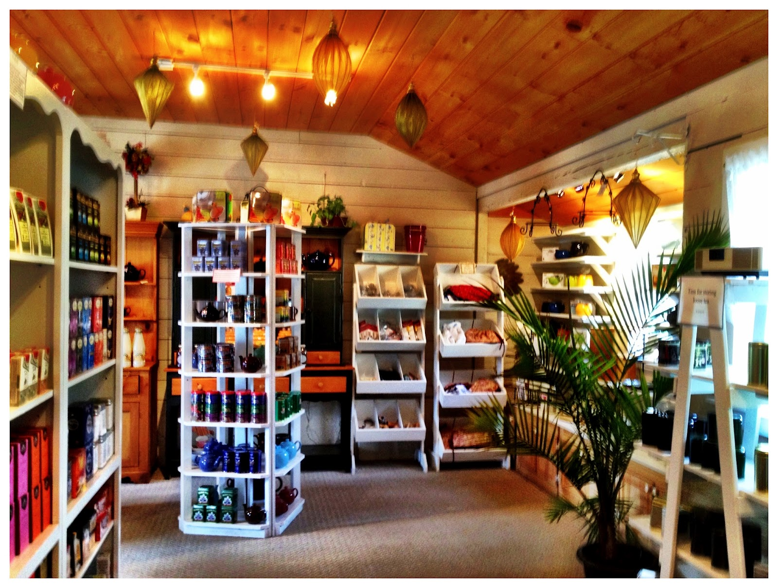Dunbar Tea Room Sandwich Ma Cape Cod Elizabeth Thomas