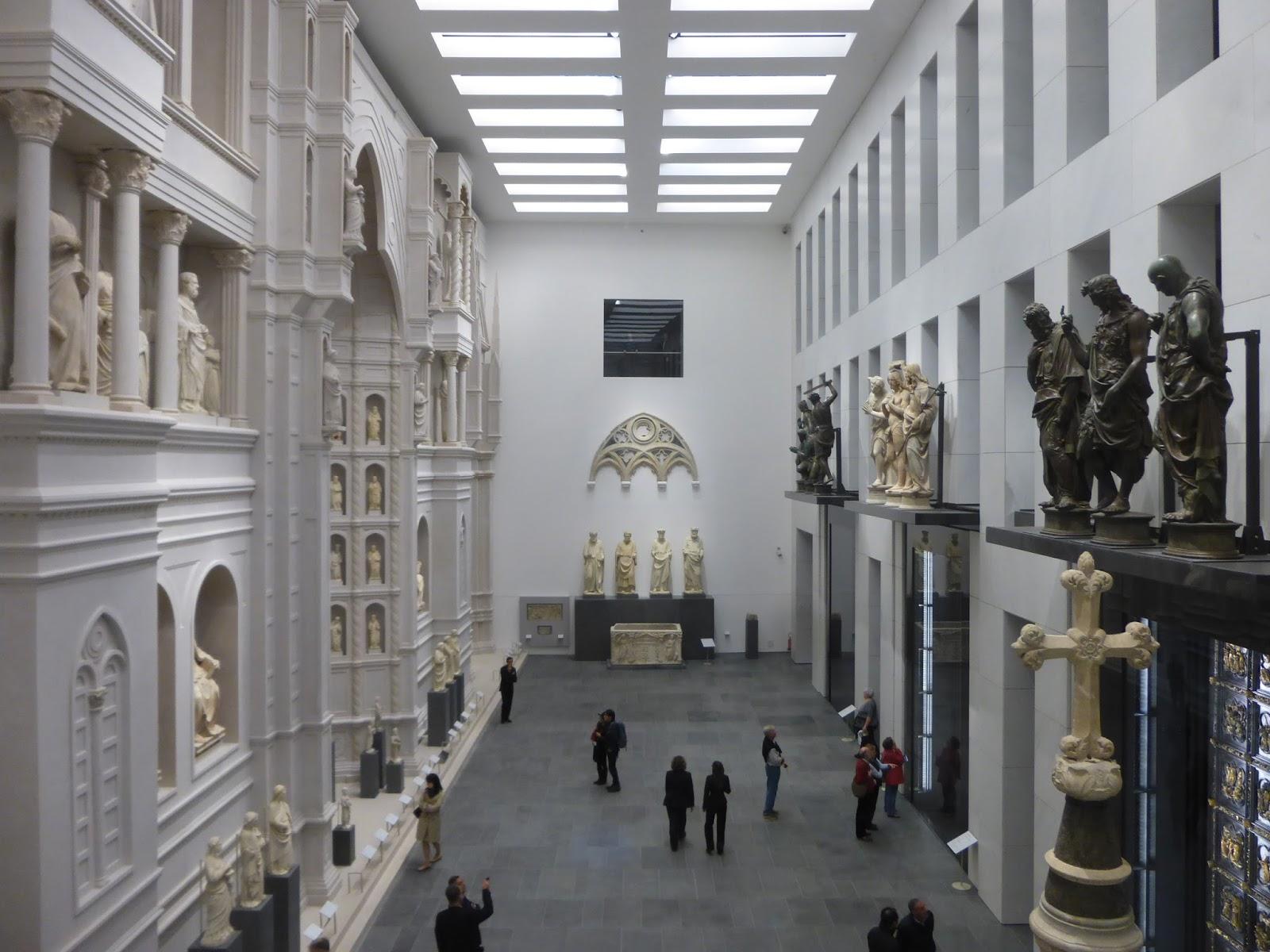 J 39 adore florence le mus e de l 39 opera du duomo - Musee des offices florence reservation ...