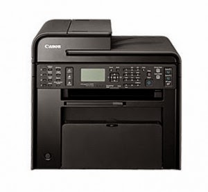Snapdeal: Buy Canon All in One printer MF-4750 at Rs.12910