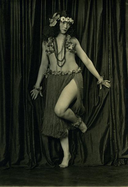 vintage gilda gray sheldon