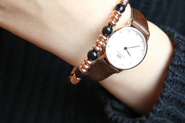 birthday giveaway armparty mit daniel wellington chamy. Black Bedroom Furniture Sets. Home Design Ideas